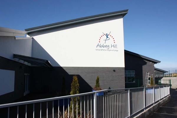 Abbey Hill School